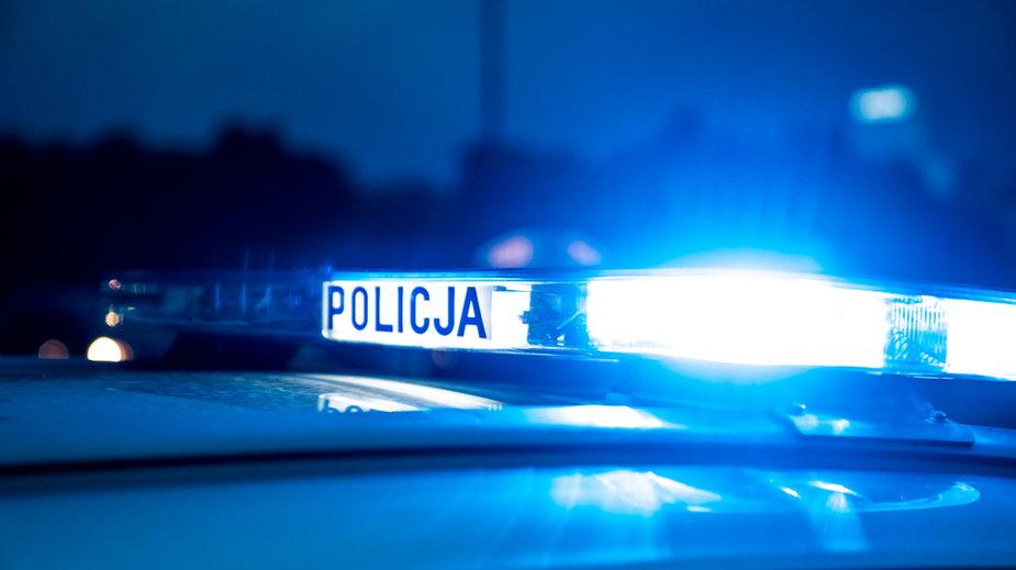 O zaginięciu 49-latka poinformowała policję w sobotę jego siostra