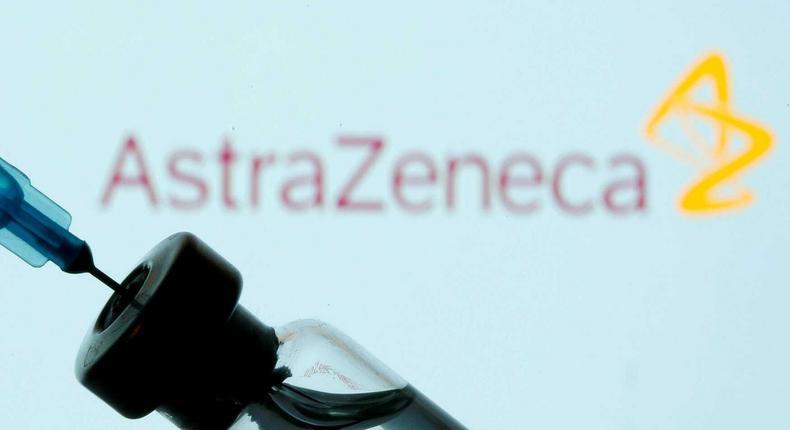 NMA urges Nigerians to get vaccinated, says AstraZeneca vaccine is safe. (AstraZeneca)