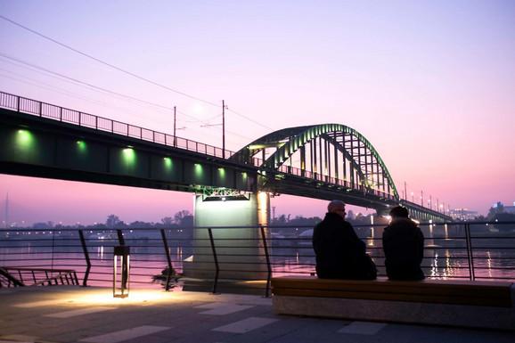 Izvesno samo da će most biti uklonjen
