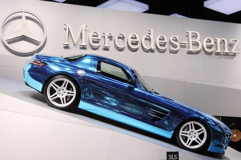 Mercedes-Benz (+10 proc.), 47 mld dol.