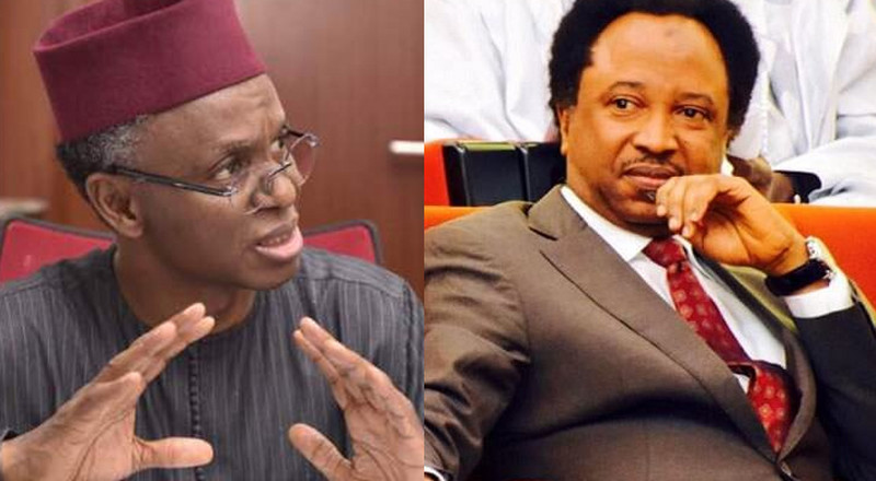 "Shehu Sani kicks as INEC hires ""El Rufai's lawyer"" to represent it at tribunal"