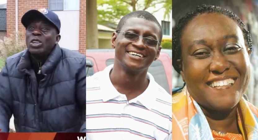 veteran Ghanaian actors whose comeback will rejuvenate our industry