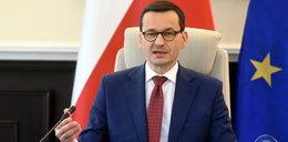 Książkami w premiera Mateusza Morawieckiego