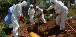 Przebadali ciała zmarłych na COVID-19. Niezwykłe odkrycie