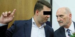 Akt oskarżenia dla faworyta Macierewicza. Grozi mu 10 lat więzienia
