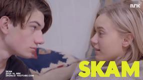 """""""Jakby niepaczeć"""": """"Skam"""" - fenomen, który odmieni serial?"""