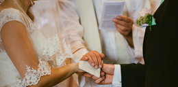Najkrótsze małżeństwo w historii? Skończyło się zanim młodzi dotarli na wesele