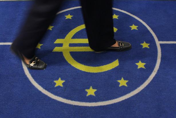 Europejski Bank Centralny: symbol waluty euro