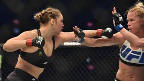 Ronda Rousey wraca do UFC i od razu powalczy o tytuł