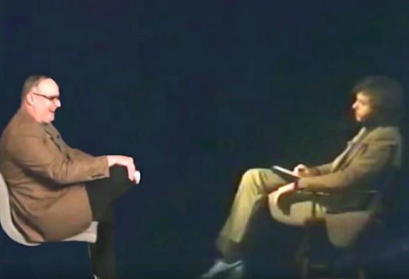 Piter Emšviler odgovara na pitanja