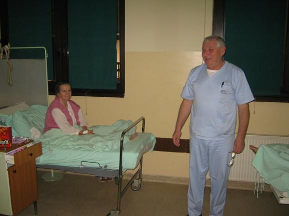 Na čekanju za operacije kuka i kolena lane bilo 900, a sad 440 pacijenata