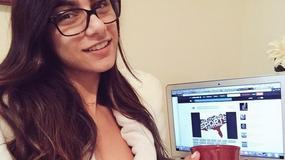 Libańska gwiazda porno budzi ogromne kontrowersje w internecie. Teraz grożą jej śmiercią