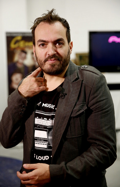 Nenad Okanović snimljen sa velikim ožiljkom na licu: Evo šta glumac kaže o tome! Video