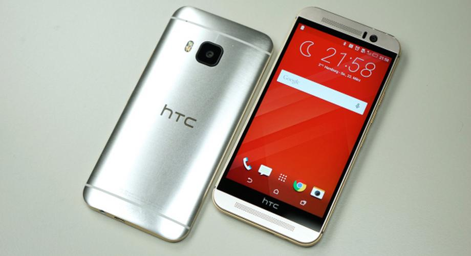 Test: HTC One M9 – stark, solide und bekannt