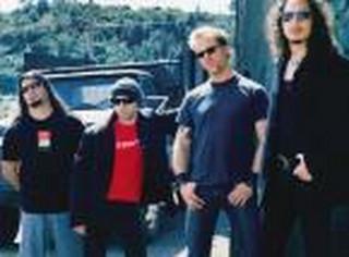 Metallica zagra w Krakowie