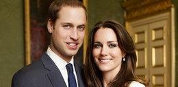 Księżna Kate. Awantura na dworze królewskim. O chrzest!