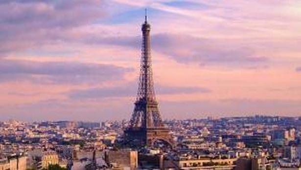 9. Paryż. Stolicę Francji w 2010 roku postanowiło zwiedzić 8,1 mln turystów. Fot.flickr/Moyan_Brenn