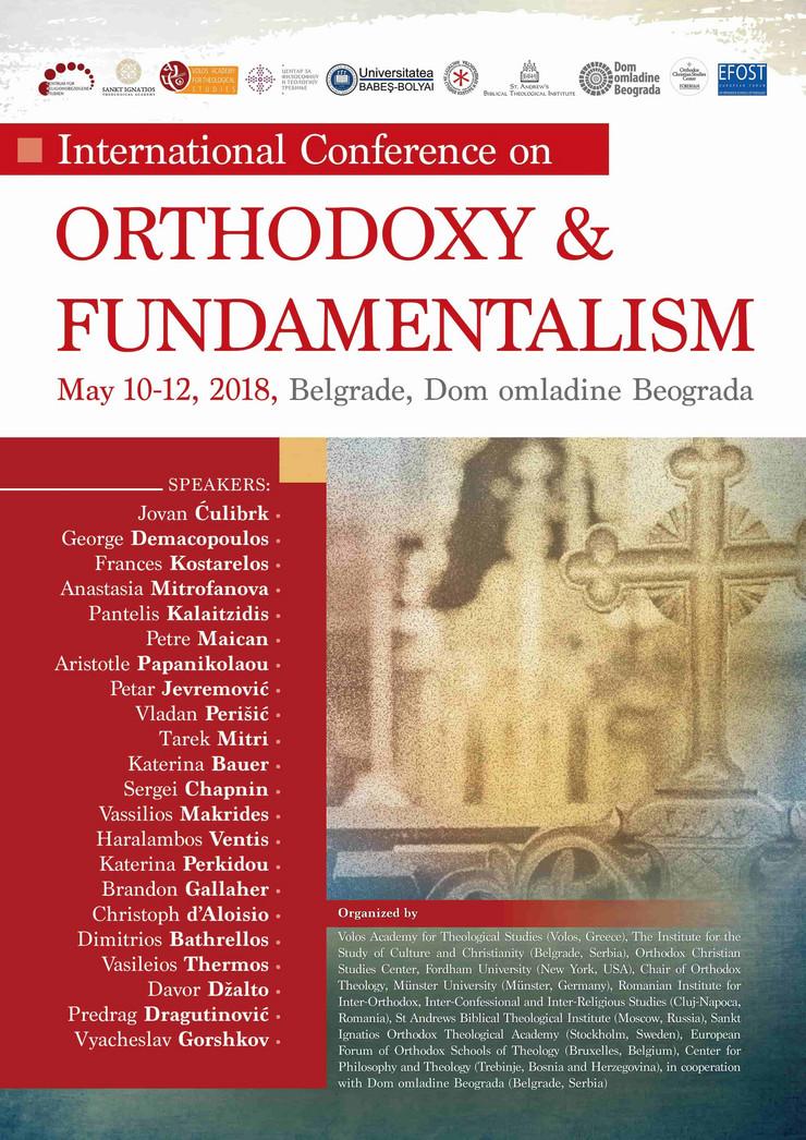 pravoslavlje i fundamentalizam