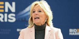 Nowa pierwsza dama USA zaskoczyła. To pierwszy taki przypadek w historii!