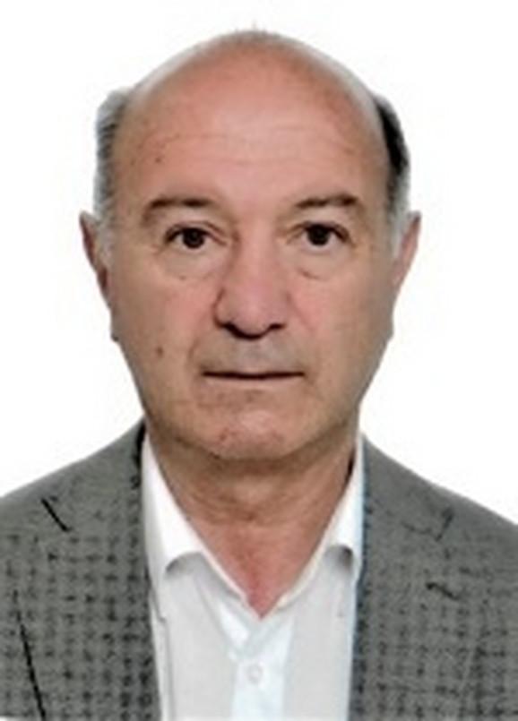 Fatmir Hasani