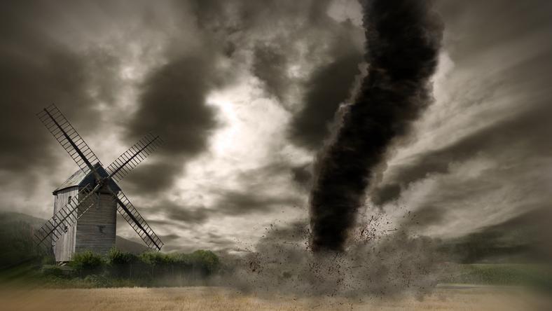 Apokaliptyczne wizje Podlasianki