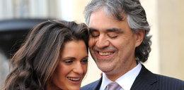 Andrea Bocelli musi uważać z seksem