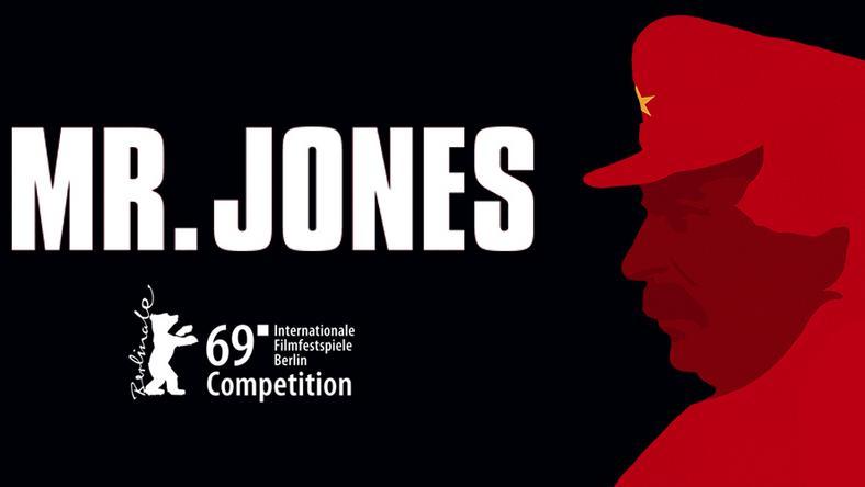 Obywatel Jones Nowy Plakat Do Filmu Agnieszki Holland Film