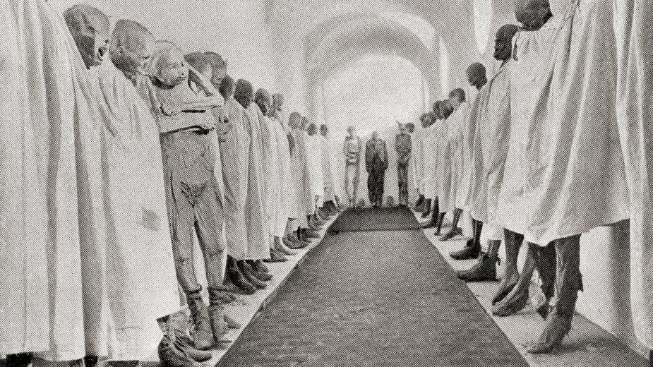 Mumie z Guanajuato. Makabryczna atrakcja w Meksyku