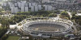 Wiadomo, kto wyremontuje dach Stadionu Śląskiego