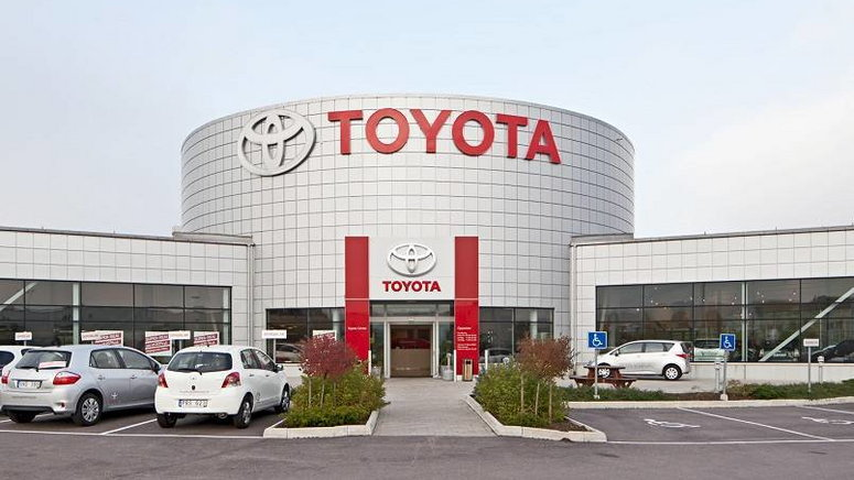 University Of Toyota >> Toyota To Construct An Engineering Centre At The University