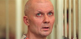 Rzeźnik z Rostowa zabijał i zjadał swoje ofiary