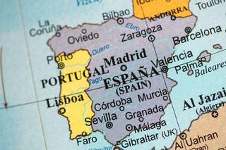 Hiszpania też ma problem z wyborem RPO. Impas trwa od 4 lat