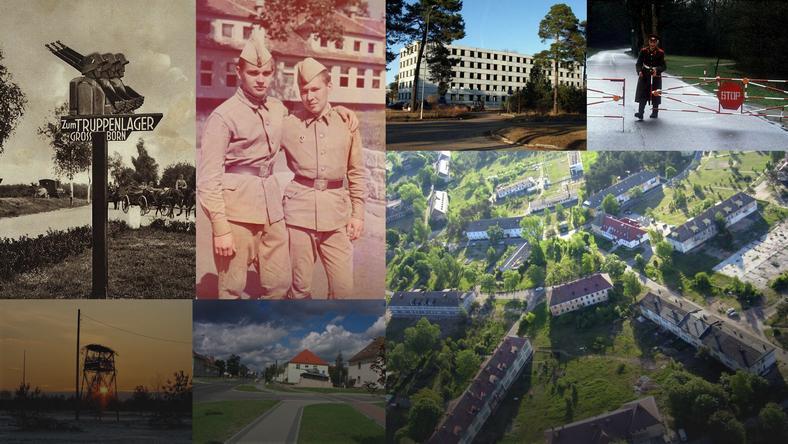 9f000f98 Borne Sulinowo: miasto żywe, miasto martwe - historia, atrakcje ...