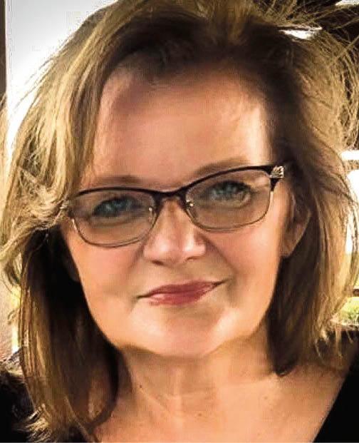Danuta Kamińska wiceprzewodnicząca zarządu GZM