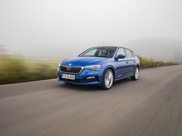Škoda Scala 1.0 TSI DSG – kompakt, ale już nie budżetowy – TEST