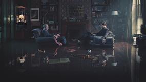 """""""Sherlock"""": Steven Moffat dementuje plotki o końcu serialu"""