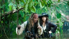 """""""Piraci z Karaibów"""": nowi bohaterowie na nieznanych wodach"""