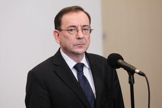 Kamiński: Wszystkie służby zmobilizowane na wypadek koronawirusa w Polsce