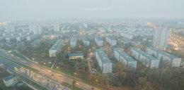 IMGW: Powietrze nad Polską mocno zanieczyszczone