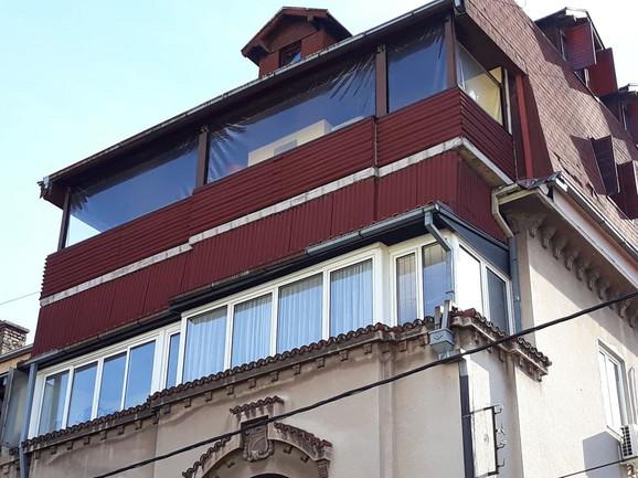 Novi arhitektonski hit