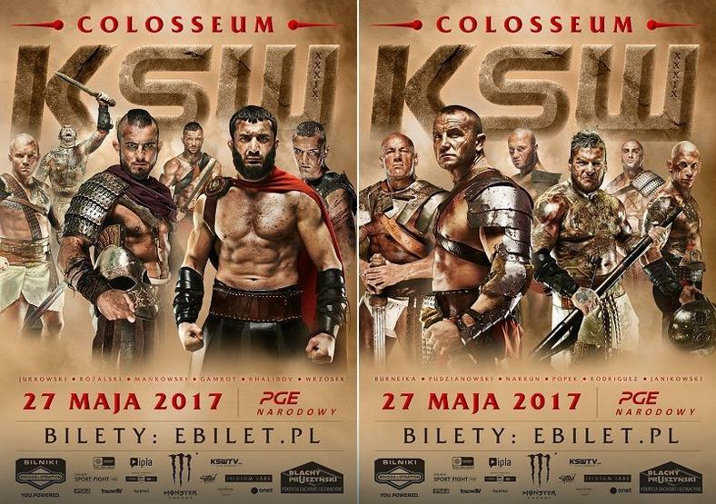 KSW Colosseum