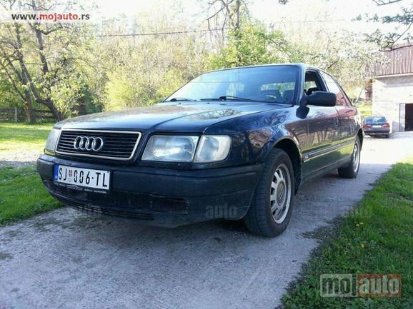Audi 100 C4 može se naći za 500 evra