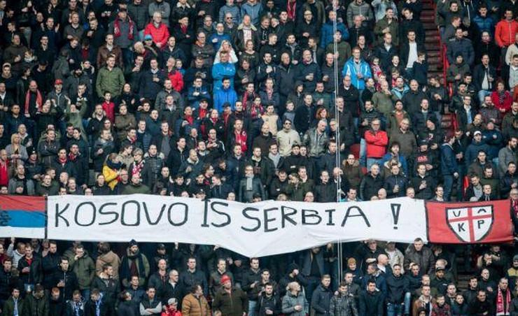 Navijači FK Tvente