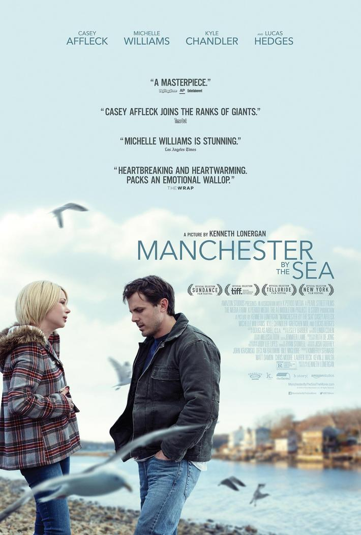 Manchester by the Sea (2016) - filmstill Manchester by the Sea (2016)