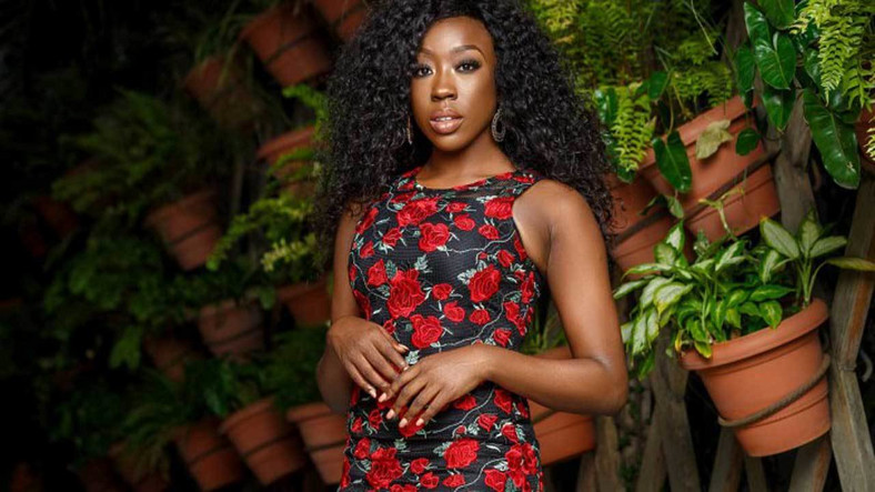 Beverly Naya takes on a challenging role in new thriller, 'Lockdown'. [The Guardian]