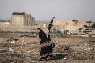 Izrael więzi mieszkańców Strefy Gazy 'w toksycznym slumsie'
