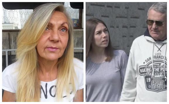 Milijana i Slađana Bogdanović