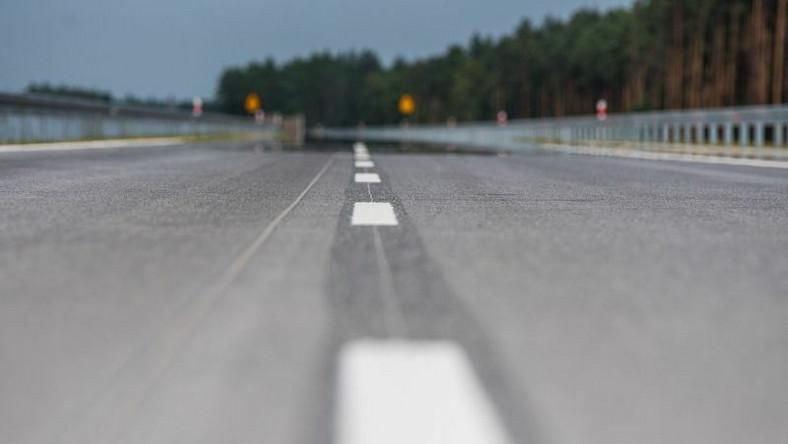 Od piątku zamknięty ma zostać odcinek autostrady A1 w Łódzkiem