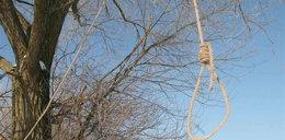 12-letni Przemek powiesił się w lesie