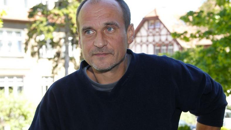 Paweł Kukiz wystartuje w wyborach prezydenckich